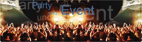 Party und Event