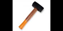 Zelthammer 1,5 kg Fäustel