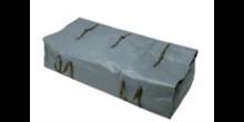 Packsack Zelthaut PVC 150x62x26 cm