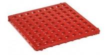 Kunststoffboden Clippy, 5 m²,